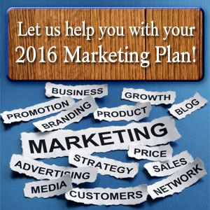 Vision Marketing Plan
