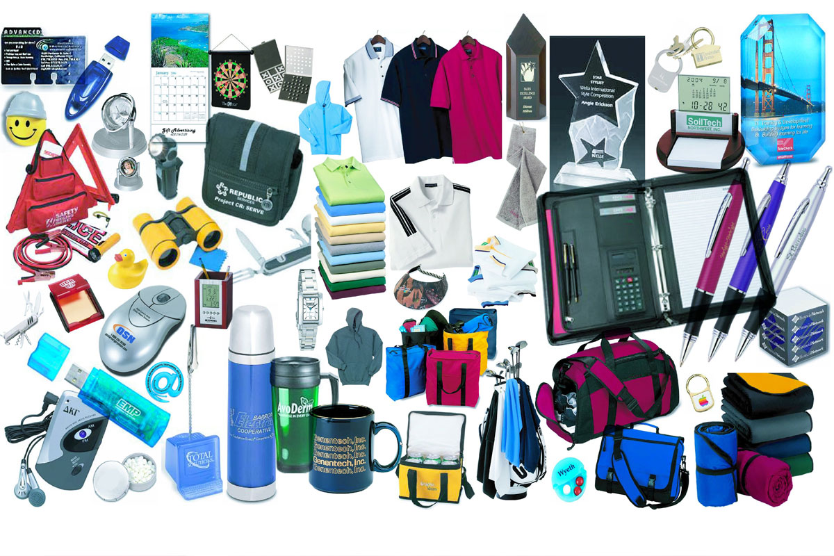 Promotional Products / Ad Specialties