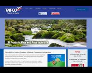 Tafco-Website