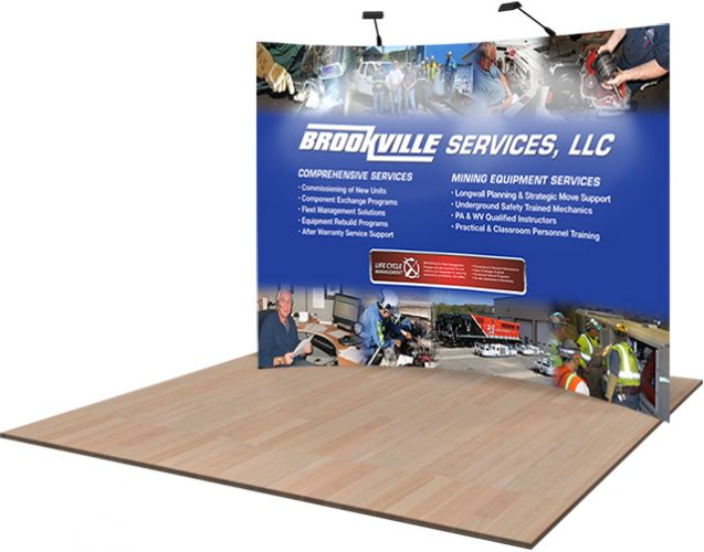 Brookville-Tradeshow-Booth